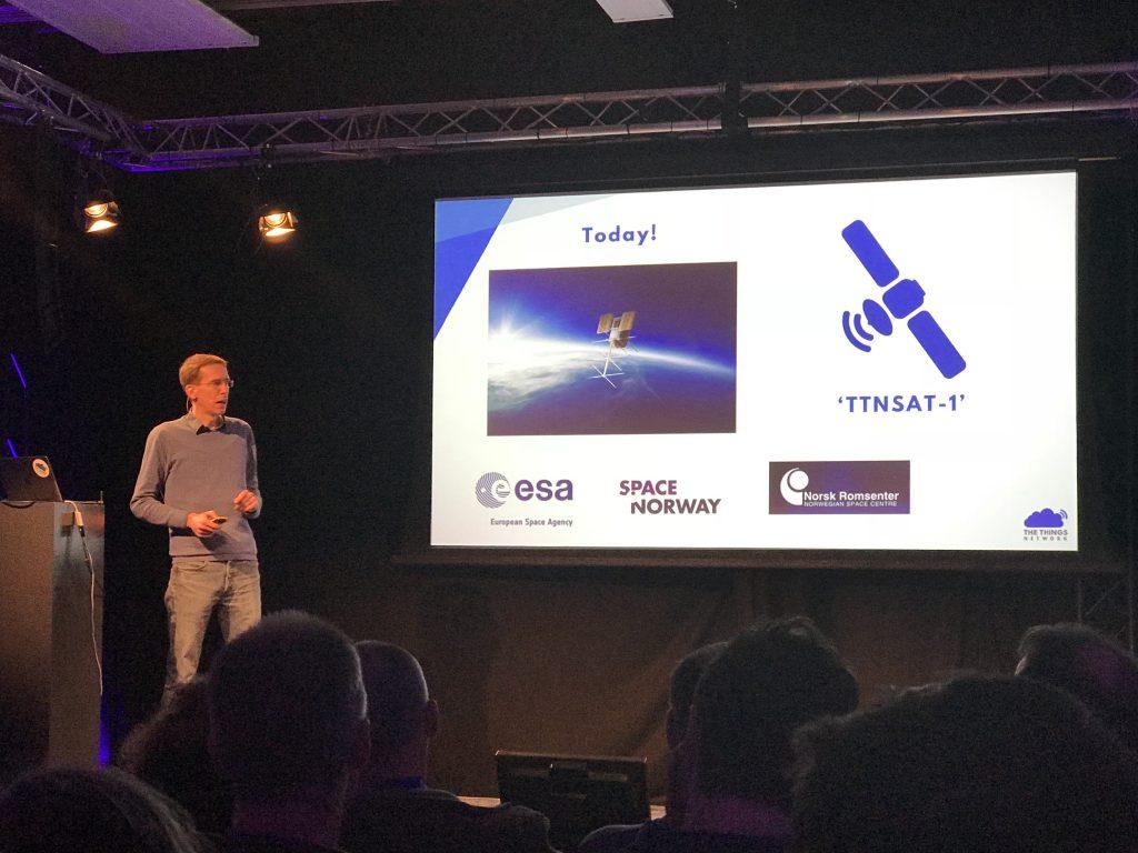 TTNSAT-1 presentation