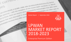 IoT Analytics LPWAN Report 2018-2023